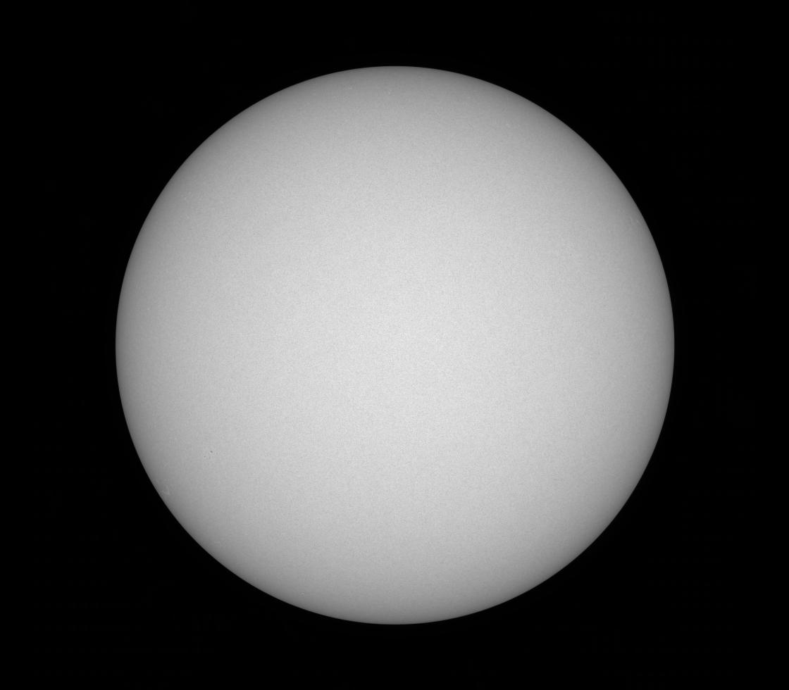 Solar Dynamics Observatory 2020-08-13T00:50:52Z