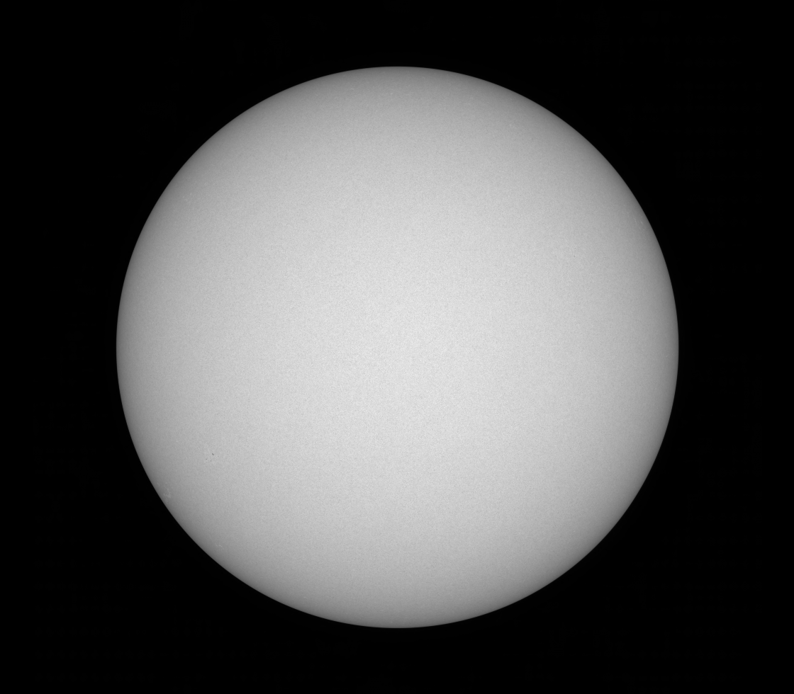 Solar Dynamics Observatory 2020-08-13T00:54:51Z