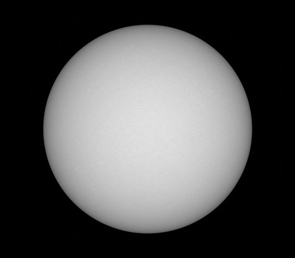 Solar Dynamics Observatory 2020-08-13T00:58:35Z