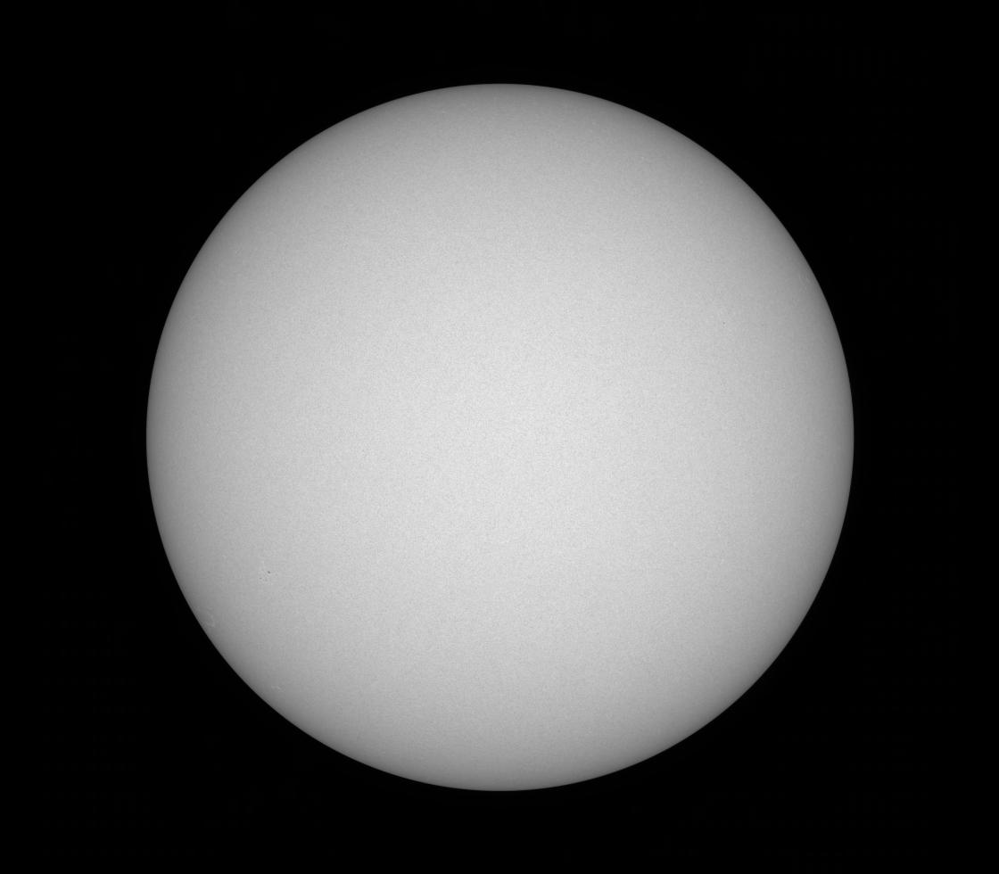 Solar Dynamics Observatory 2020-08-13T01:21:46Z