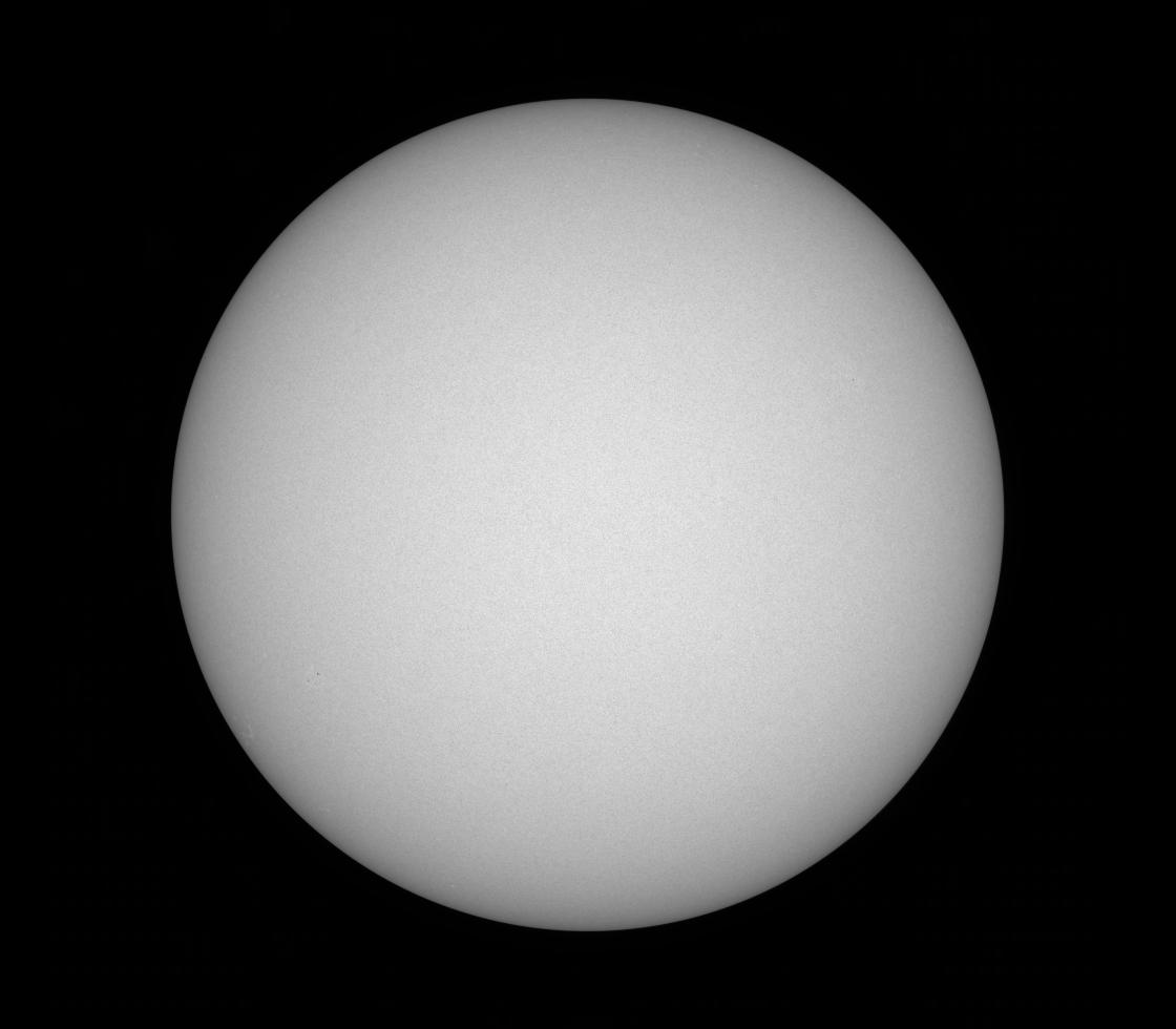Solar Dynamics Observatory 2020-08-13T02:13:55Z