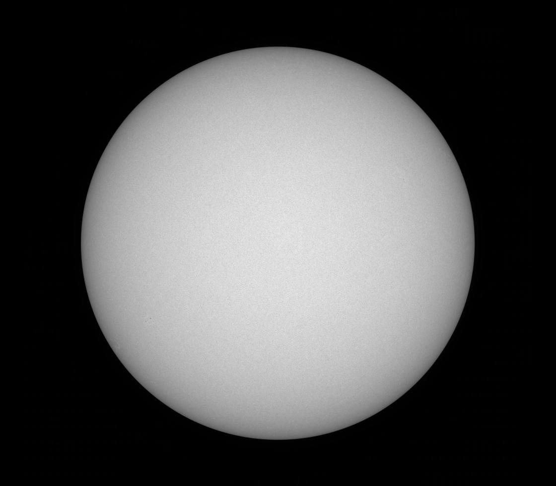 Solar Dynamics Observatory 2020-08-13T02:17:02Z
