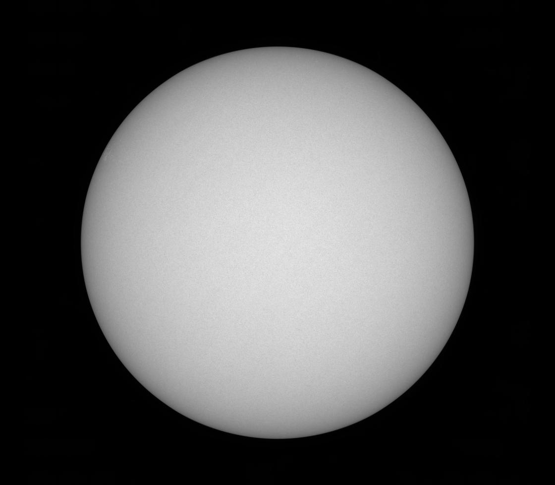 Solar Dynamics Observatory 2020-09-22T09:57:03Z