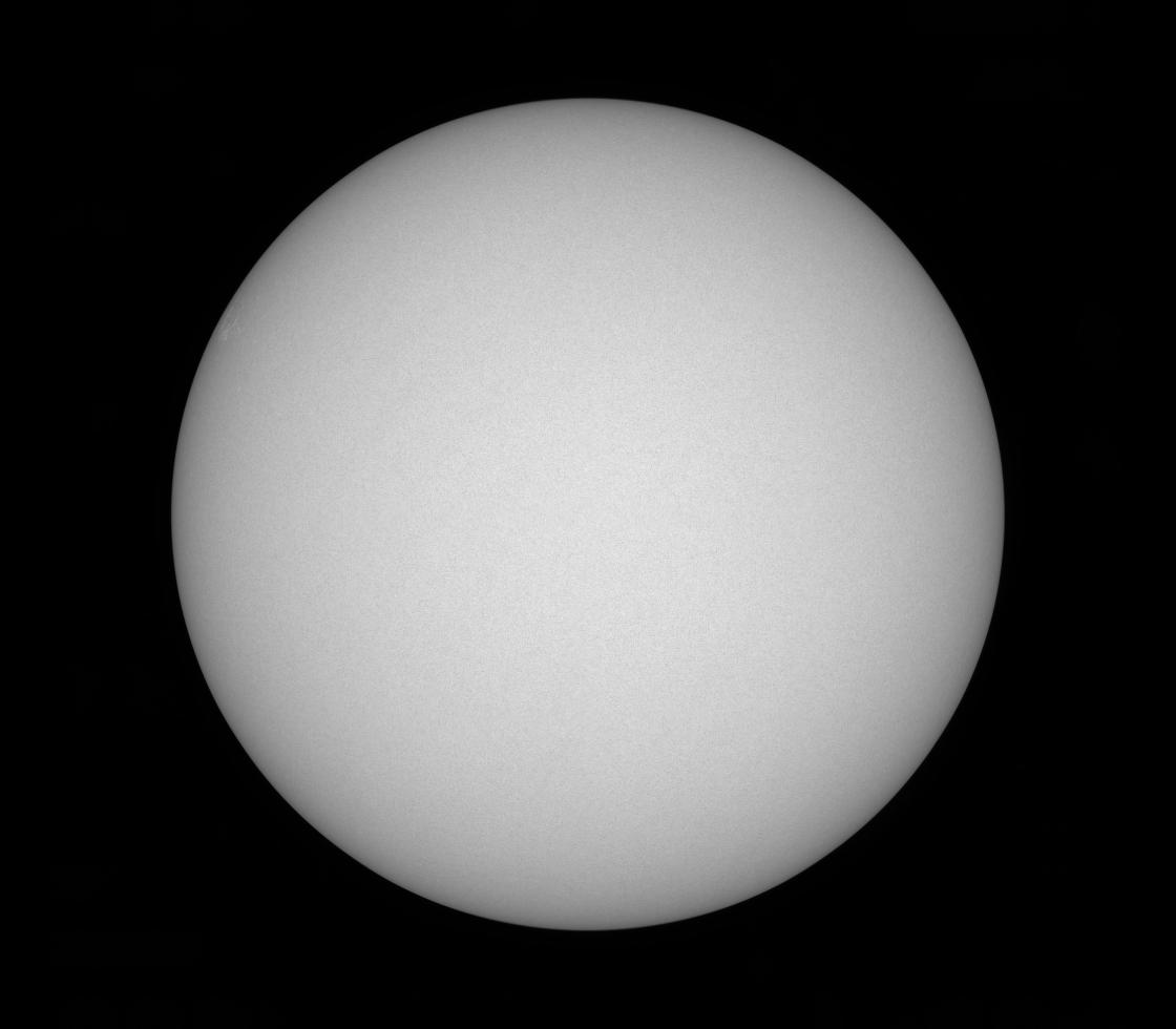 Solar Dynamics Observatory 2020-09-22T12:14:11Z