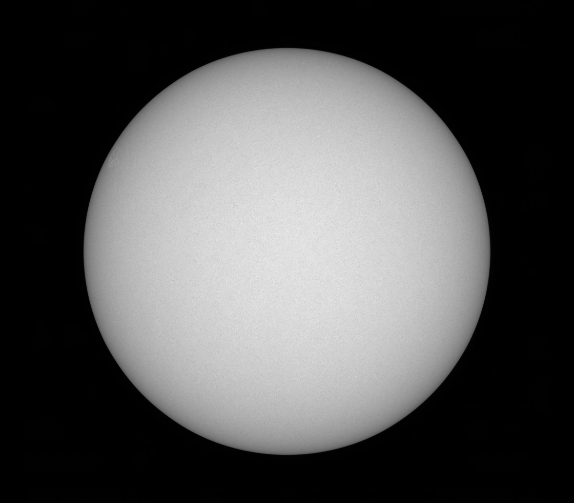 Solar Dynamics Observatory 2020-09-22T15:52:42Z