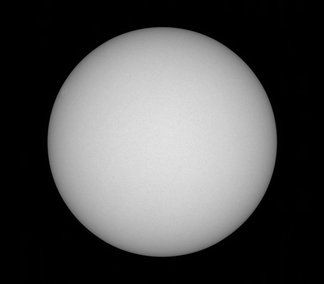 Solar Dynamics Observatory 2020-09-22T16:39:41Z