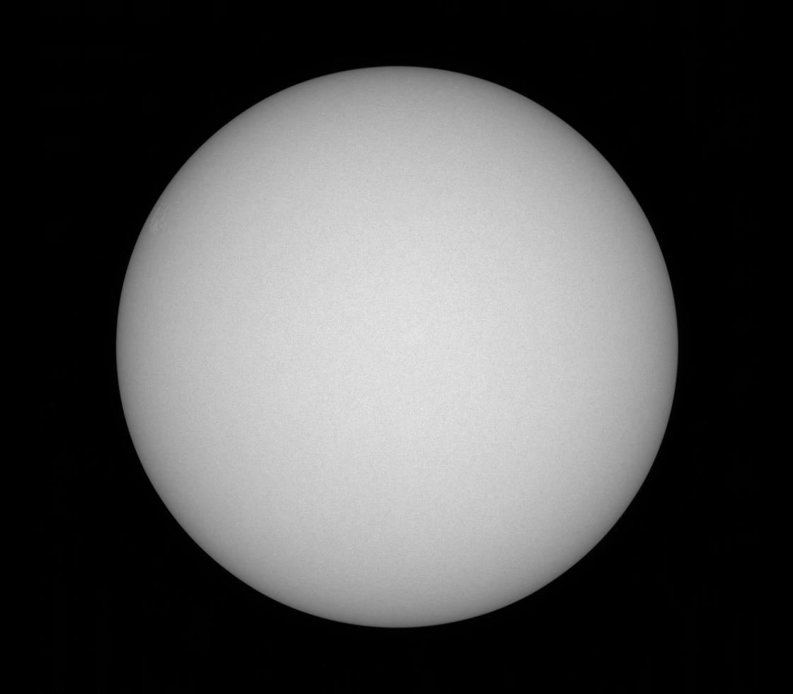 Solar Dynamics Observatory 2020-09-22T17:14:24Z