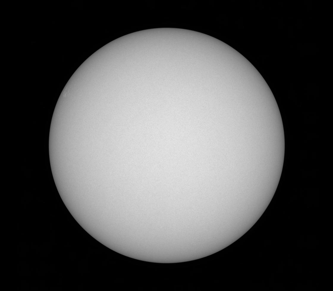 Solar Dynamics Observatory 2020-09-22T17:25:03Z