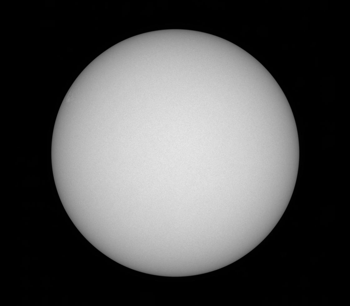 Solar Dynamics Observatory 2020-09-22T17:43:48Z