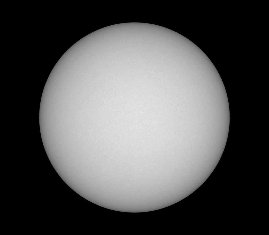 Solar Dynamics Observatory 2020-09-27T19:10:35Z