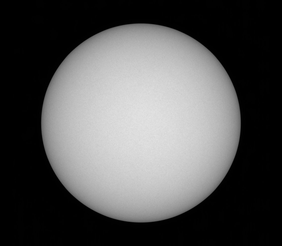 Solar Dynamics Observatory 2020-09-27T19:33:25Z