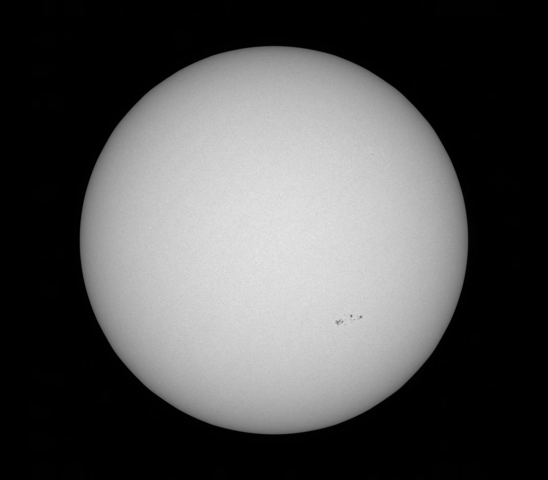 Solar Dynamics Observatory 2020-10-27T14:12:59Z
