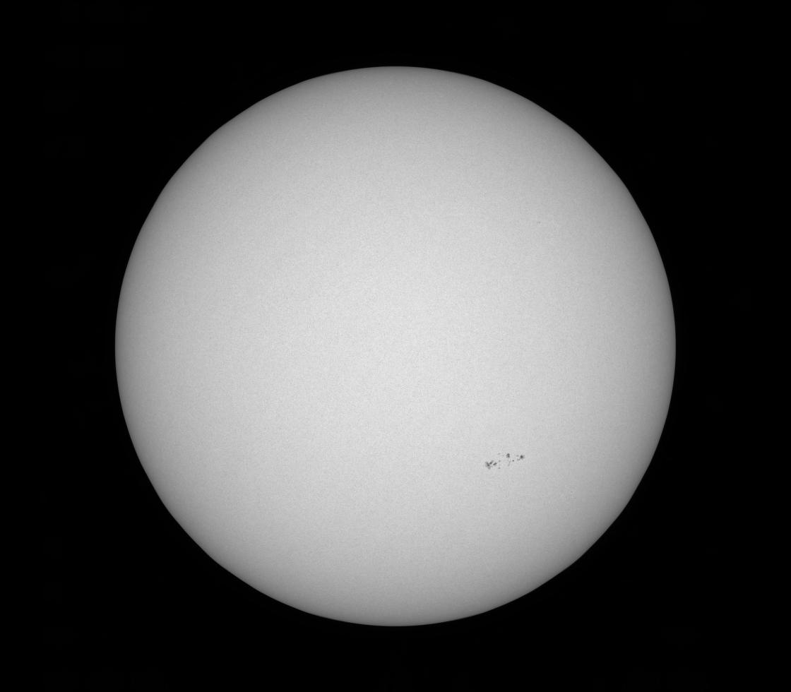 Solar Dynamics Observatory 2020-10-27T14:41:11Z
