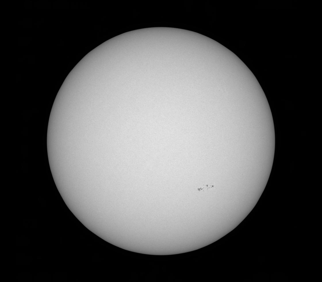 Solar Dynamics Observatory 2020-10-27T14:56:32Z