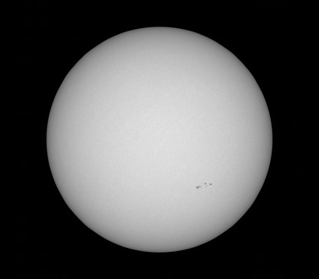 Solar Dynamics Observatory 2020-10-27T15:07:16Z