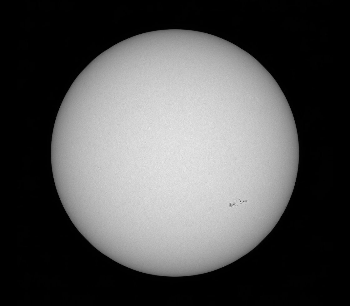 Solar Dynamics Observatory 2020-10-28T05:49:00Z