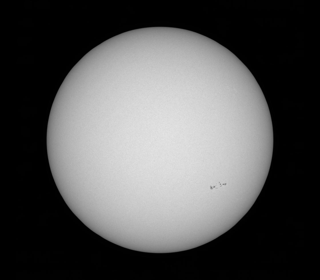 Solar Dynamics Observatory 2020-10-28T06:21:42Z