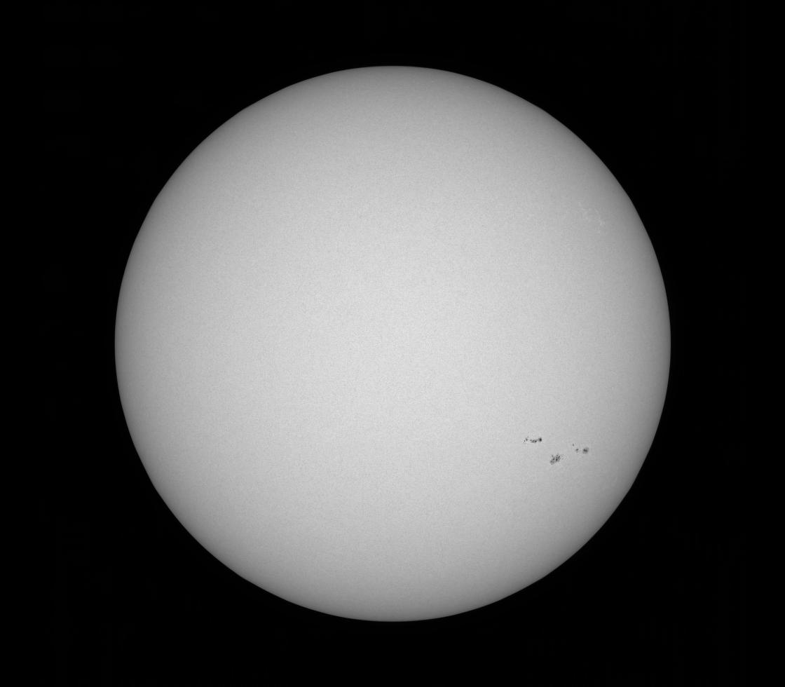 Solar Dynamics Observatory 2020-10-28T23:30:18Z