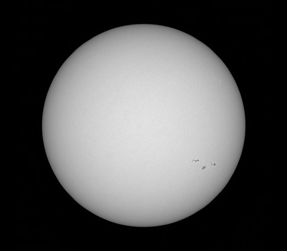 Solar Dynamics Observatory 2020-10-29T00:08:26Z