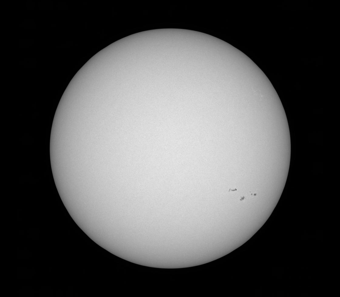 Solar Dynamics Observatory 2020-10-29T01:20:52Z