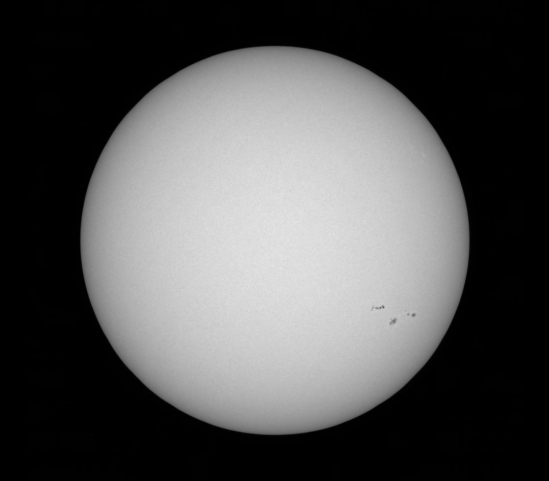 Solar Dynamics Observatory 2020-10-29T02:48:42Z
