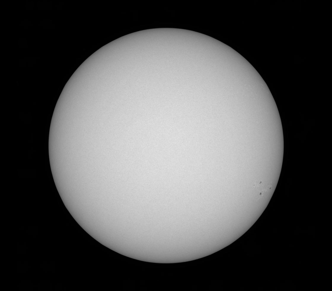 Solar Dynamics Observatory 2020-10-30T15:39:02Z