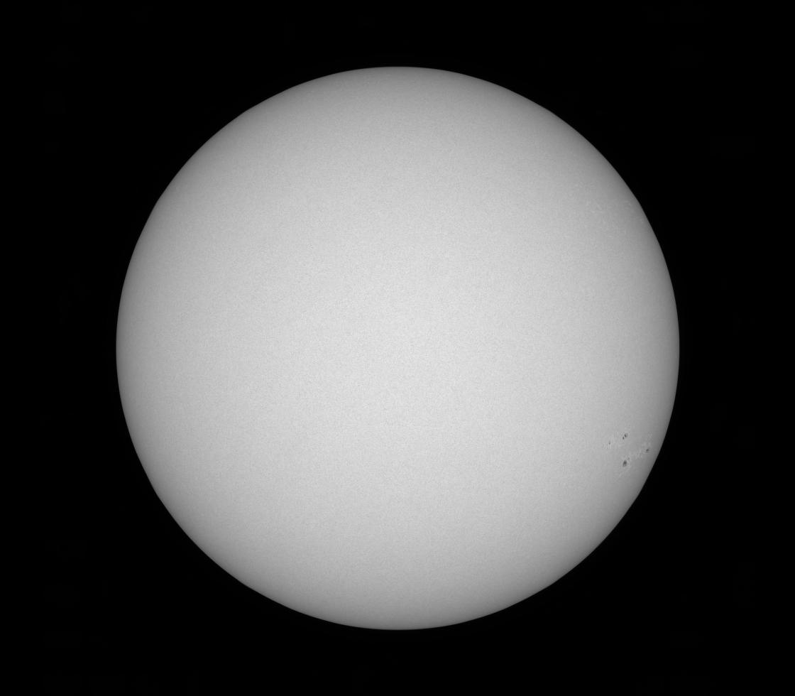 Solar Dynamics Observatory 2020-10-30T16:20:23Z