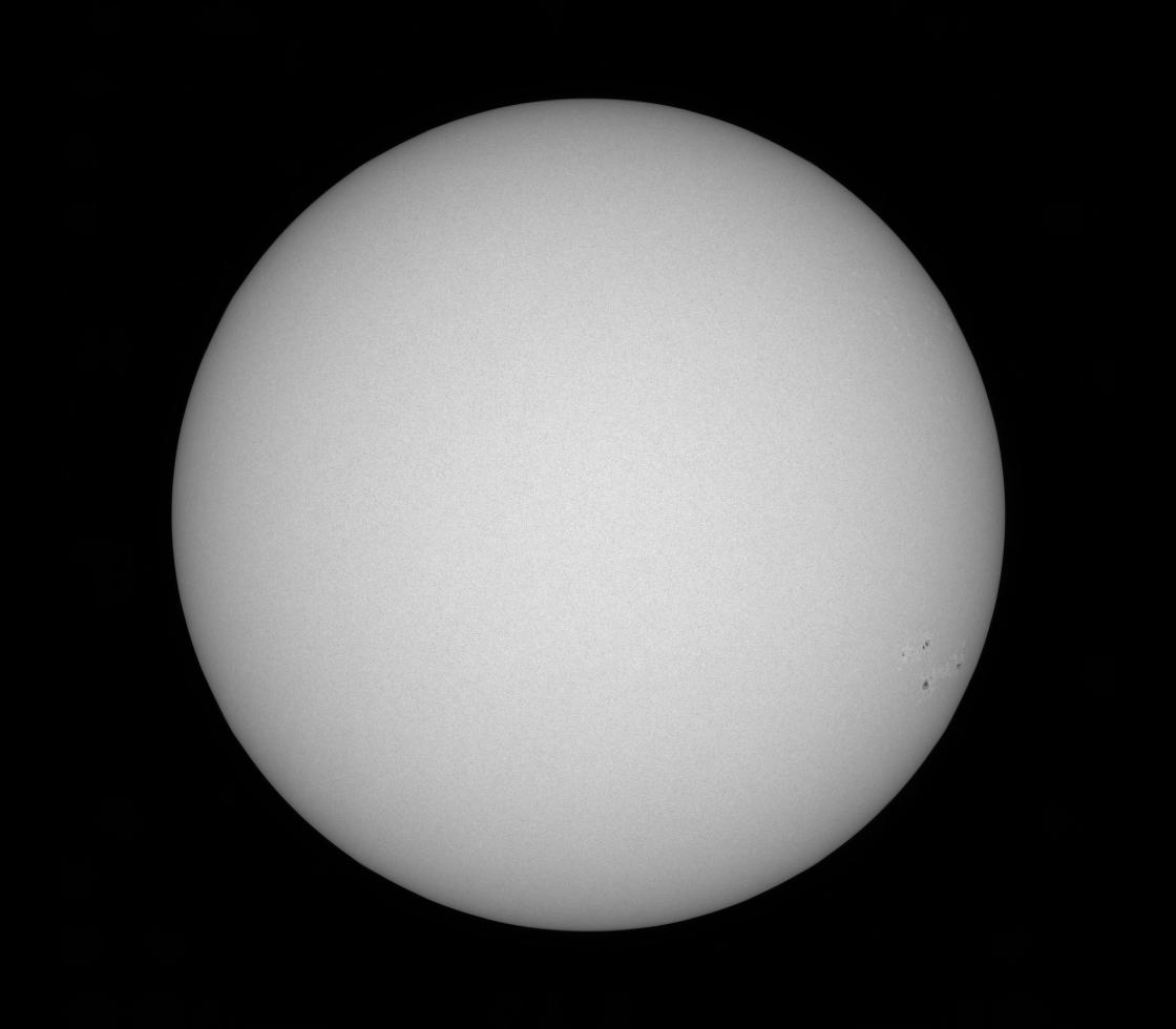 Solar Dynamics Observatory 2020-10-30T17:02:40Z