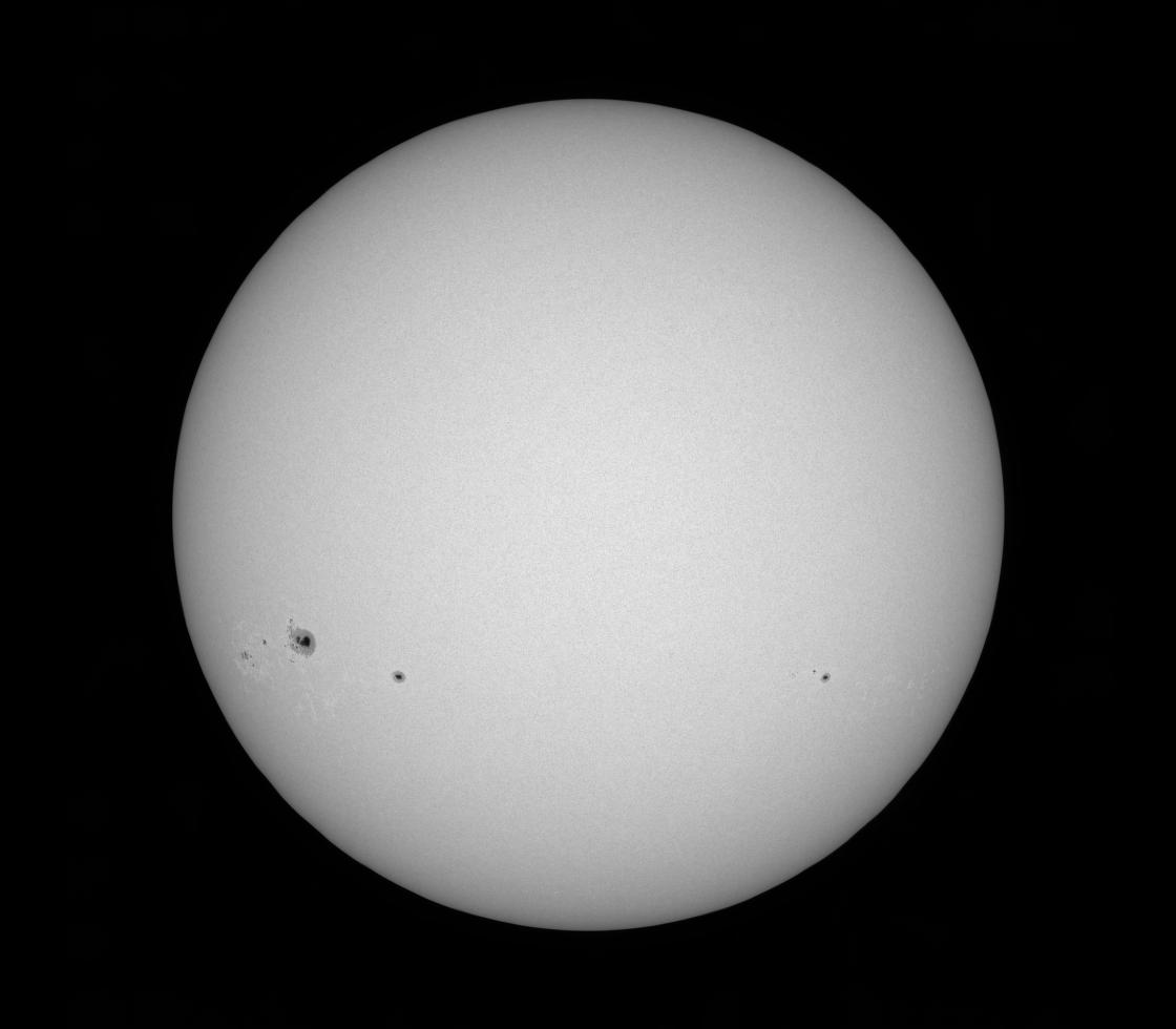 Solar Dynamics Observatory 2020-11-26T04:34:12Z