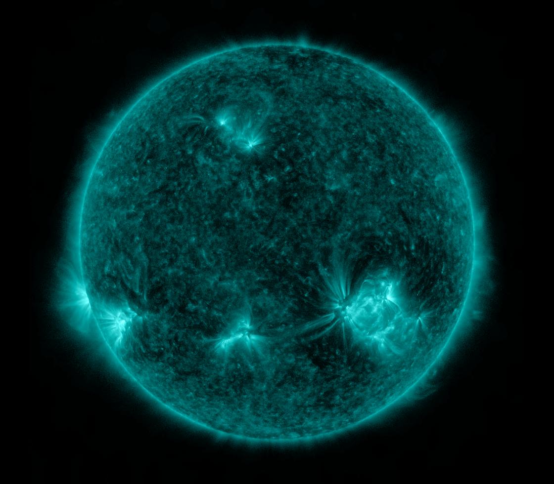 Solar Dynamics Observatory 2020-12-02T09:29:36Z