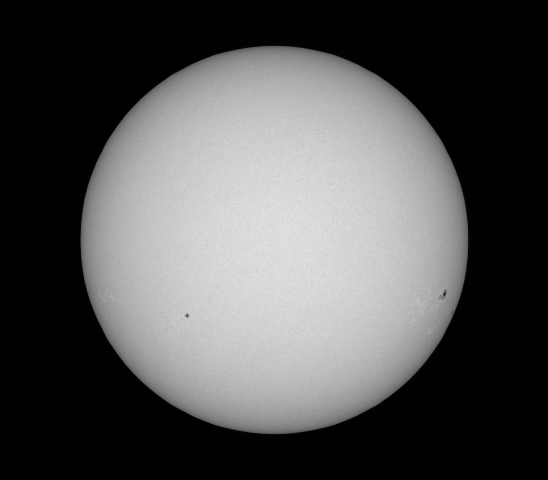 Solar Dynamics Observatory 2020-12-04T14:42:28Z