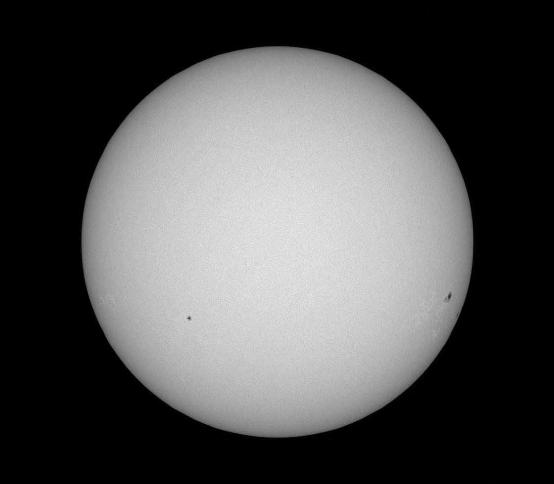 Solar Dynamics Observatory 2020-12-04T14:44:27Z