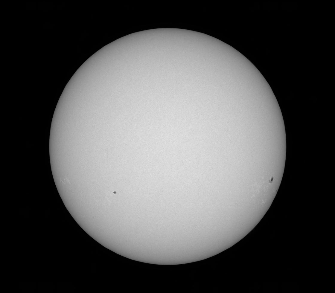 Solar Dynamics Observatory 2020-12-04T15:15:07Z