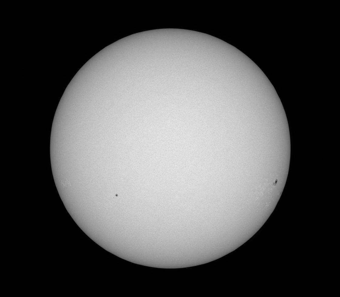 Solar Dynamics Observatory 2020-12-04T15:18:37Z