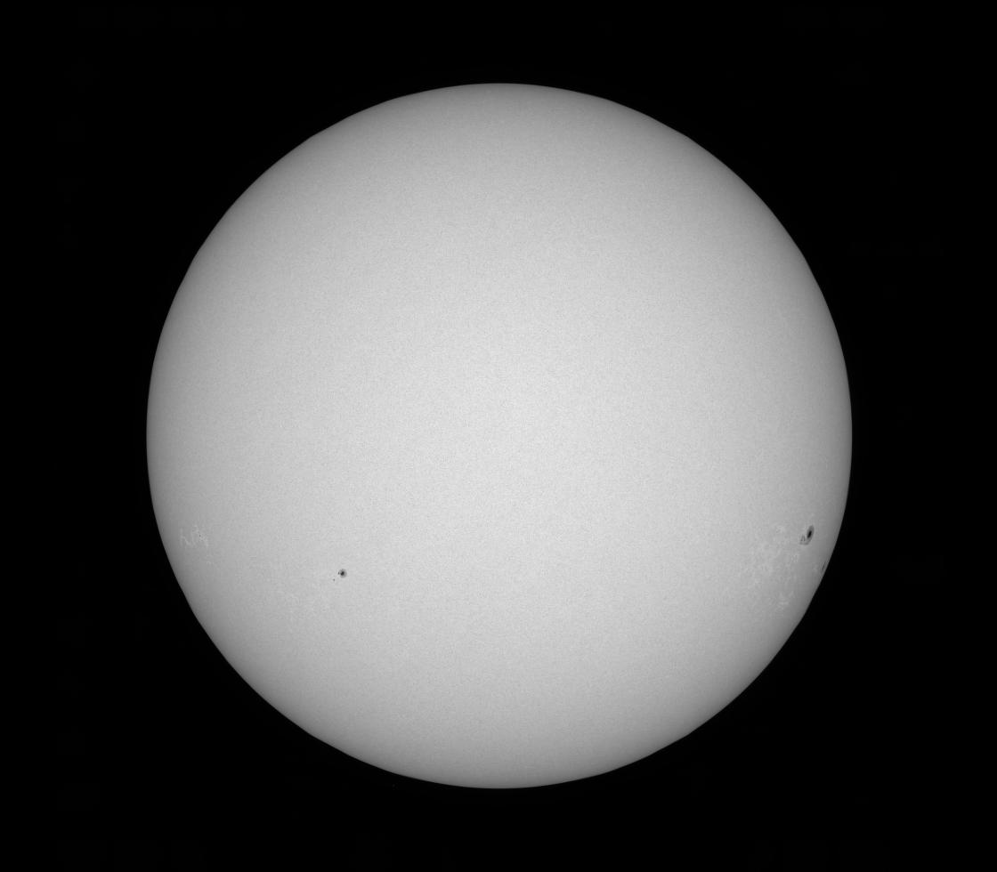 Solar Dynamics Observatory 2020-12-04T15:30:38Z