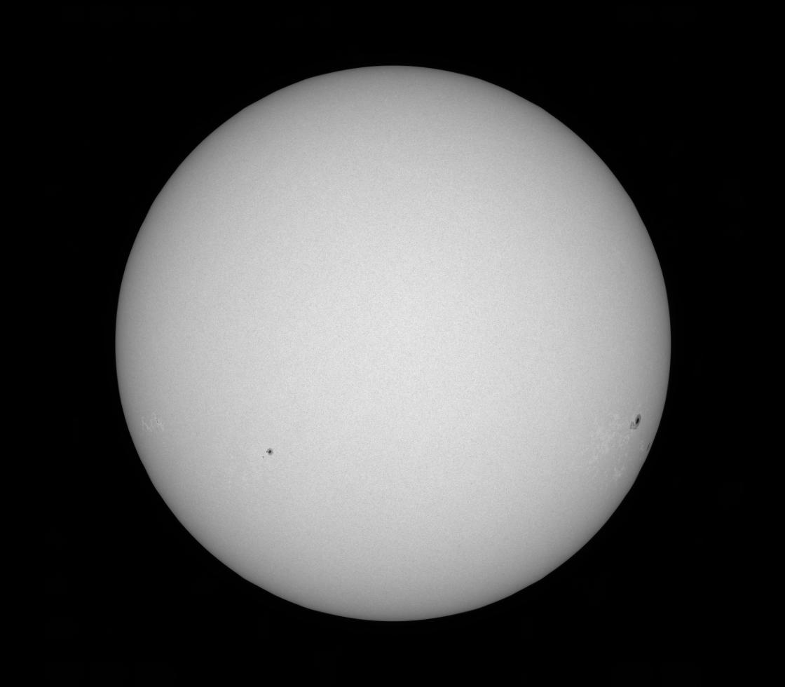 Solar Dynamics Observatory 2020-12-04T15:35:22Z