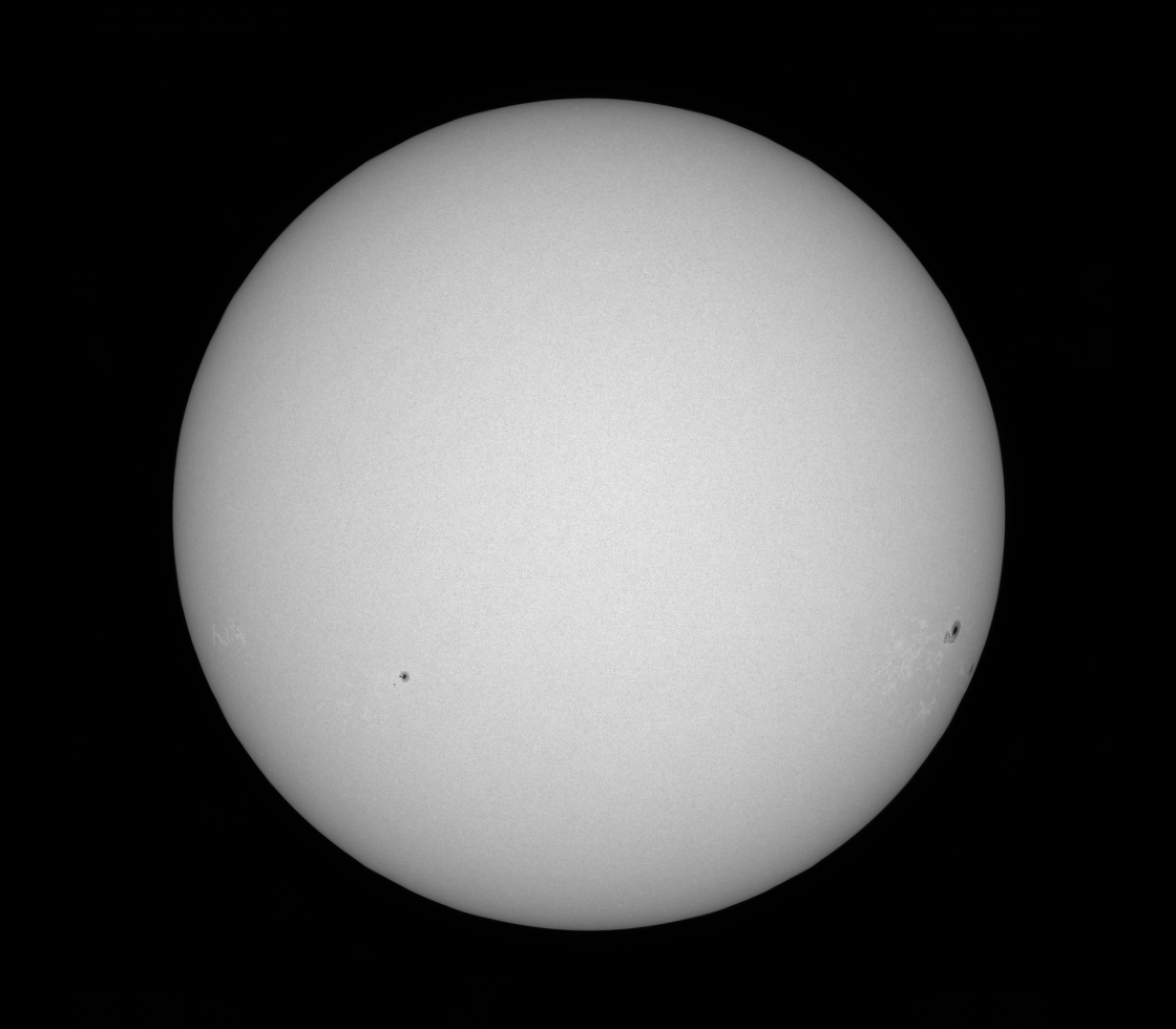 Solar Dynamics Observatory 2020-12-04T15:40:10Z