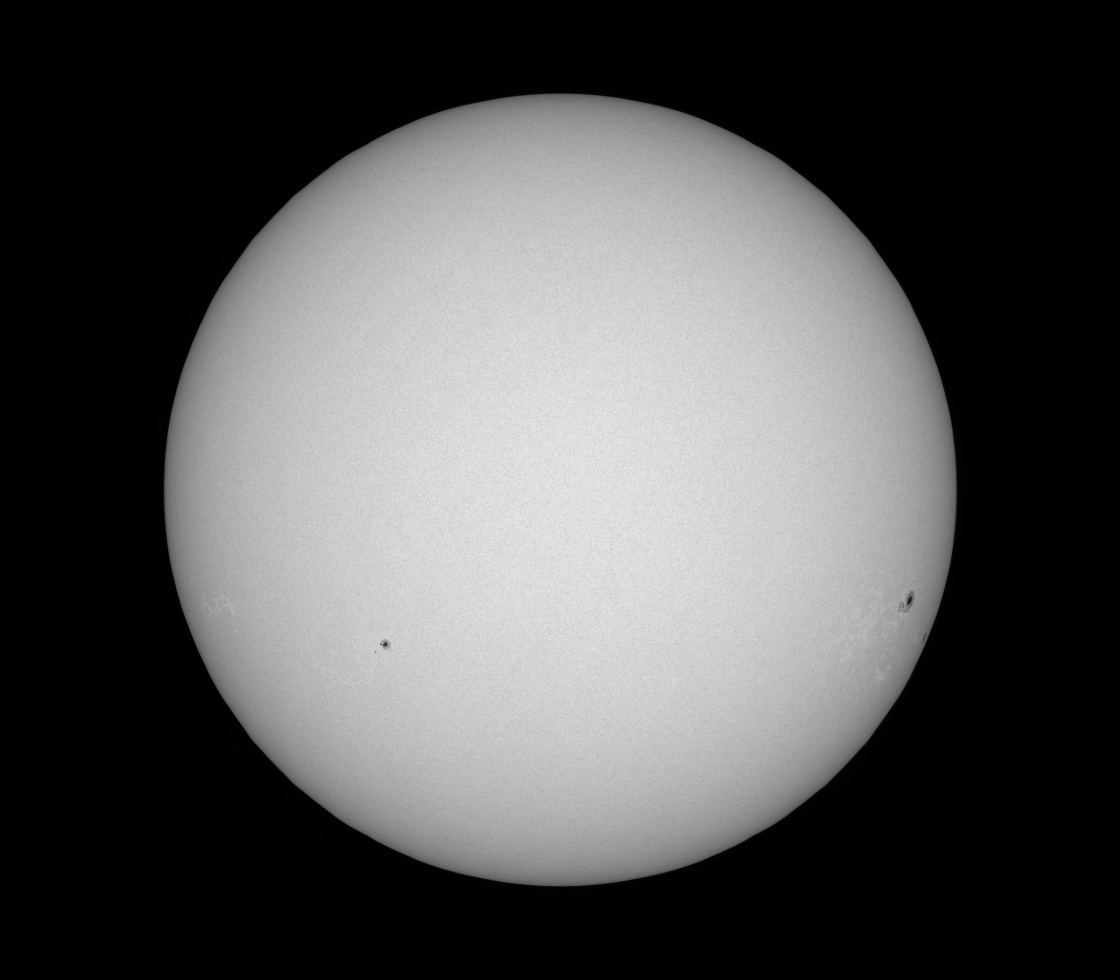 Solar Dynamics Observatory 2020-12-04T15:53:37Z