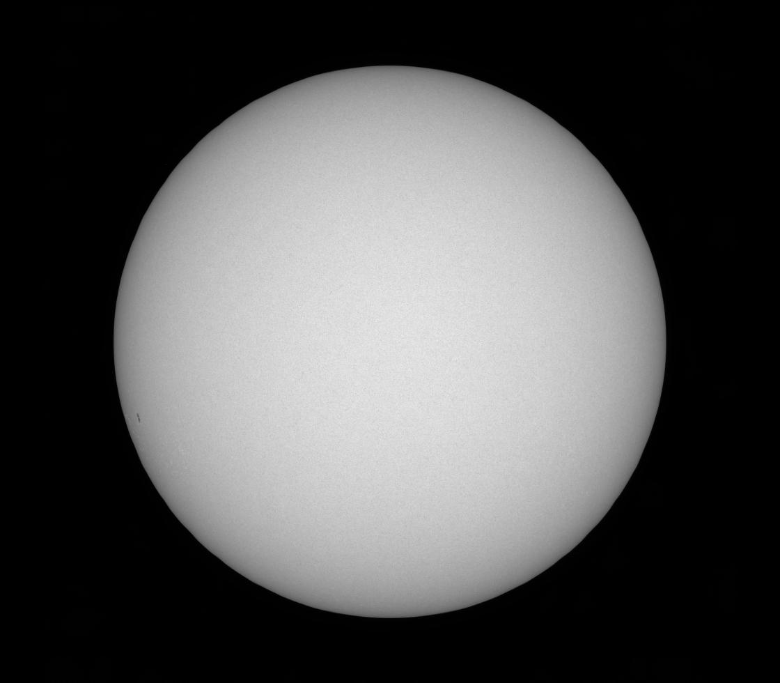 Solar Dynamics Observatory 2021-01-18T05:14:59Z