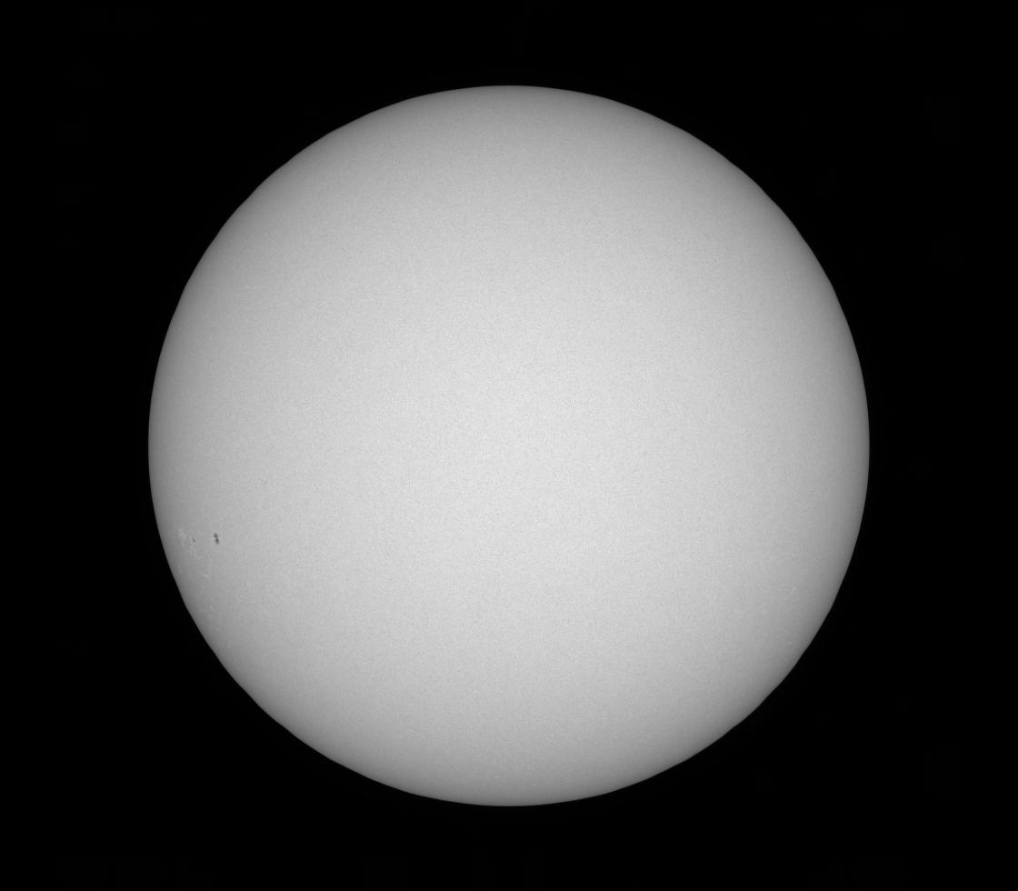 Solar Dynamics Observatory 2021-01-19T07:31:53Z