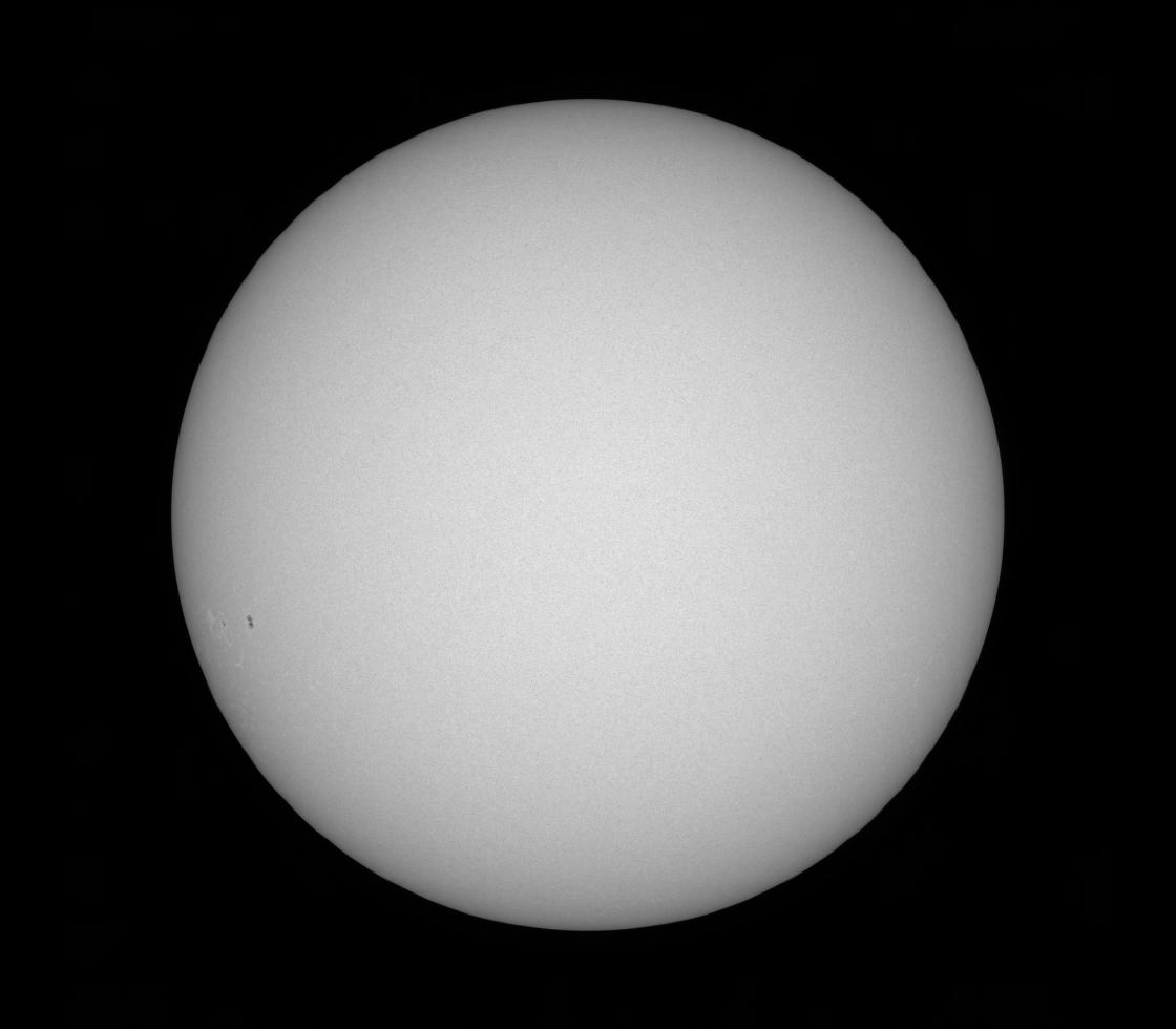 Solar Dynamics Observatory 2021-01-19T07:39:03Z