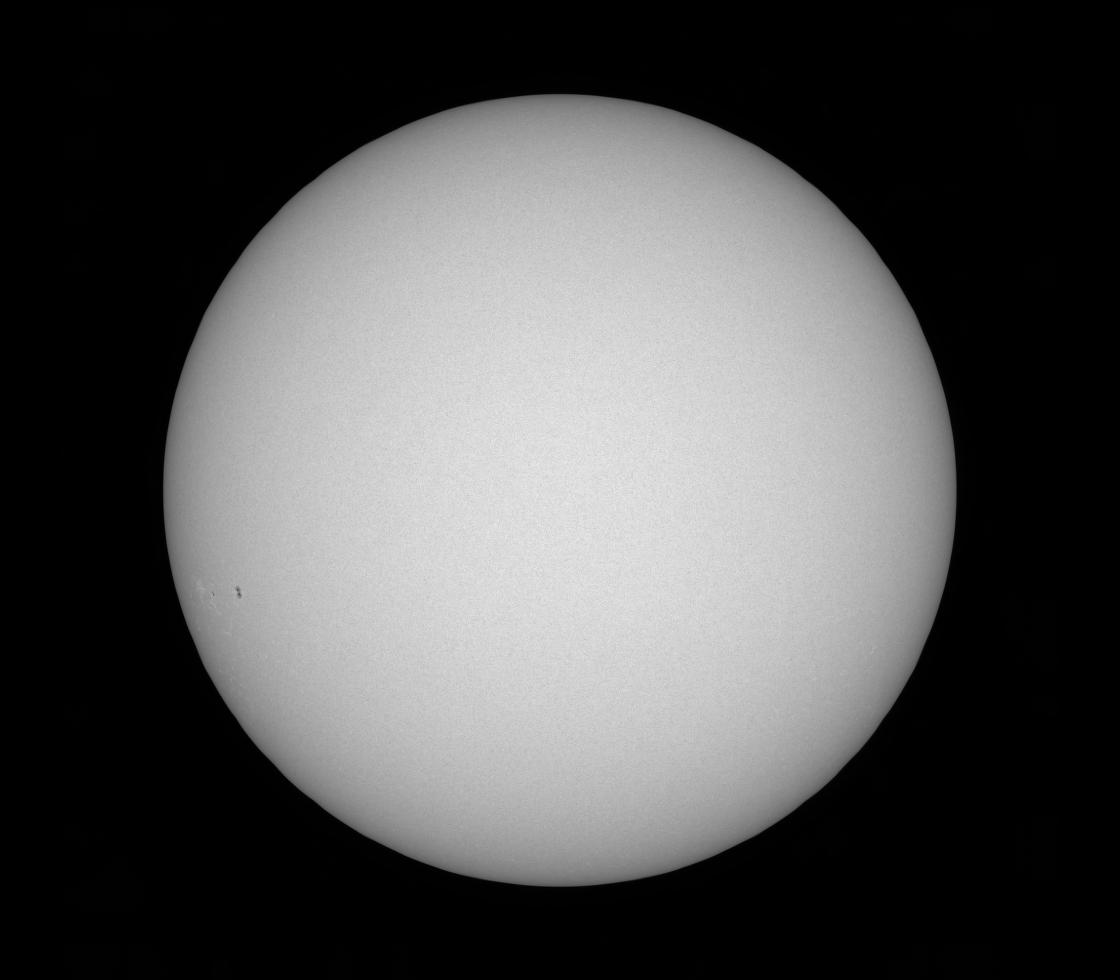 Solar Dynamics Observatory 2021-01-19T07:46:34Z