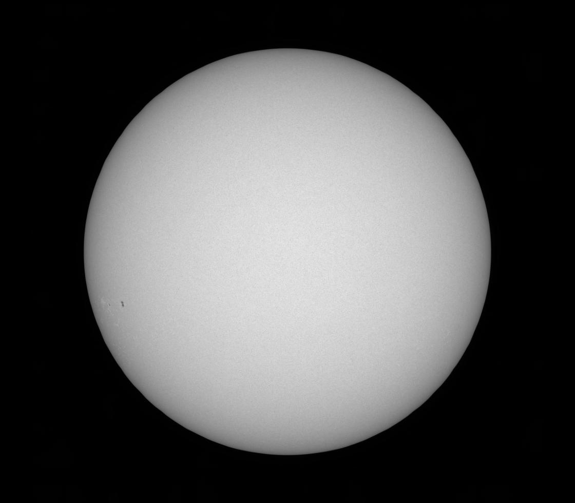 Solar Dynamics Observatory 2021-01-19T07:48:58Z