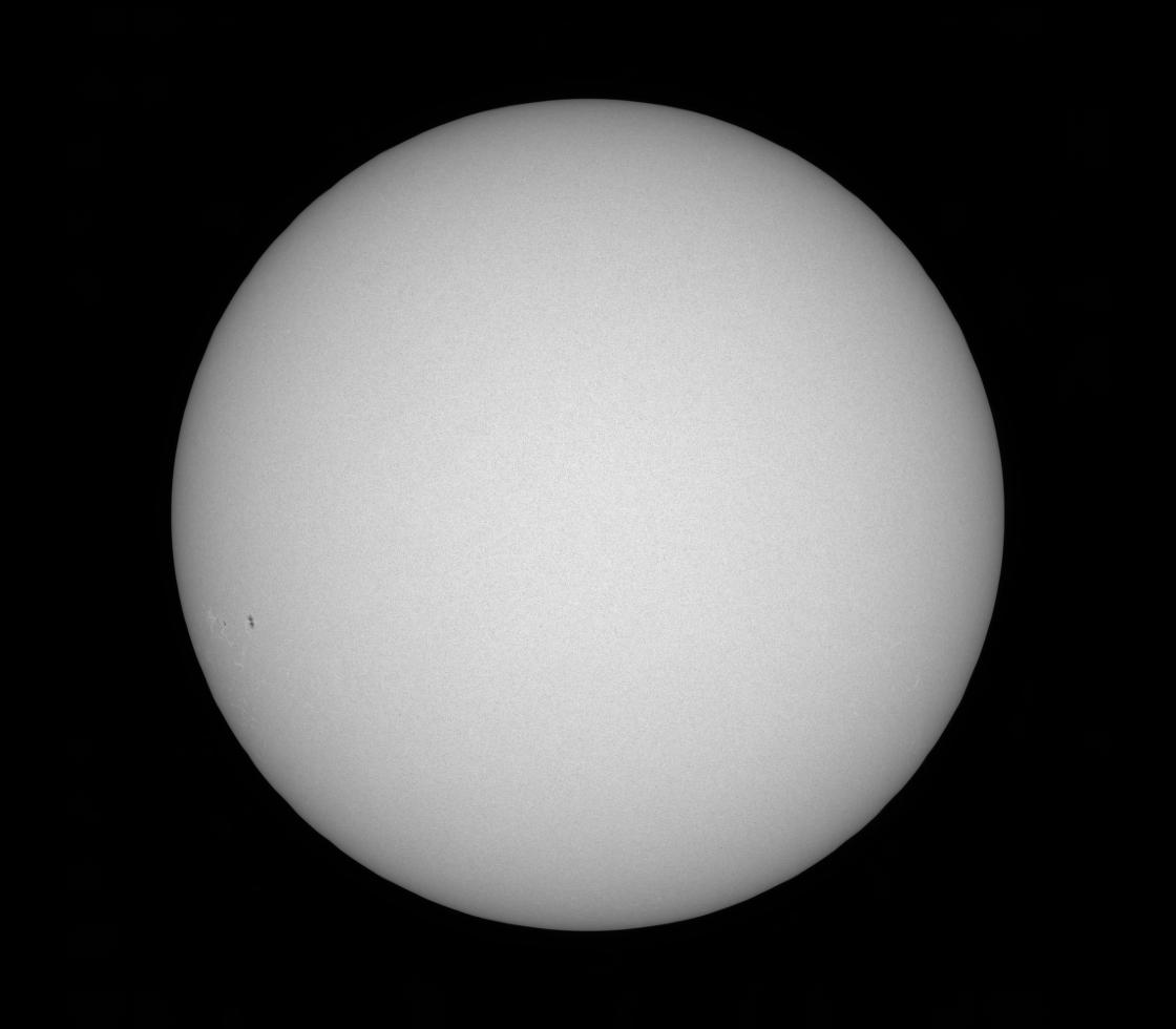 Solar Dynamics Observatory 2021-01-19T08:07:24Z