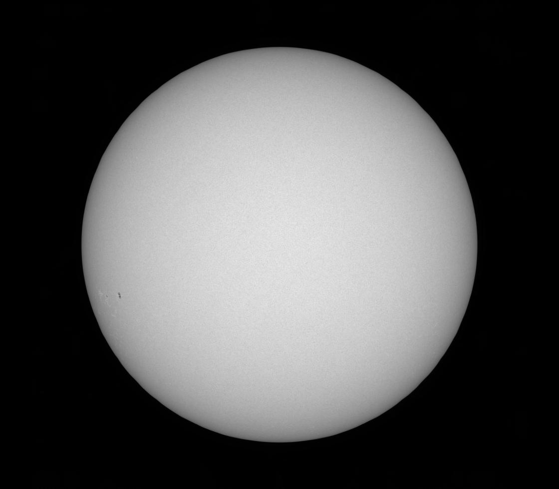 Solar Dynamics Observatory 2021-01-19T08:16:26Z