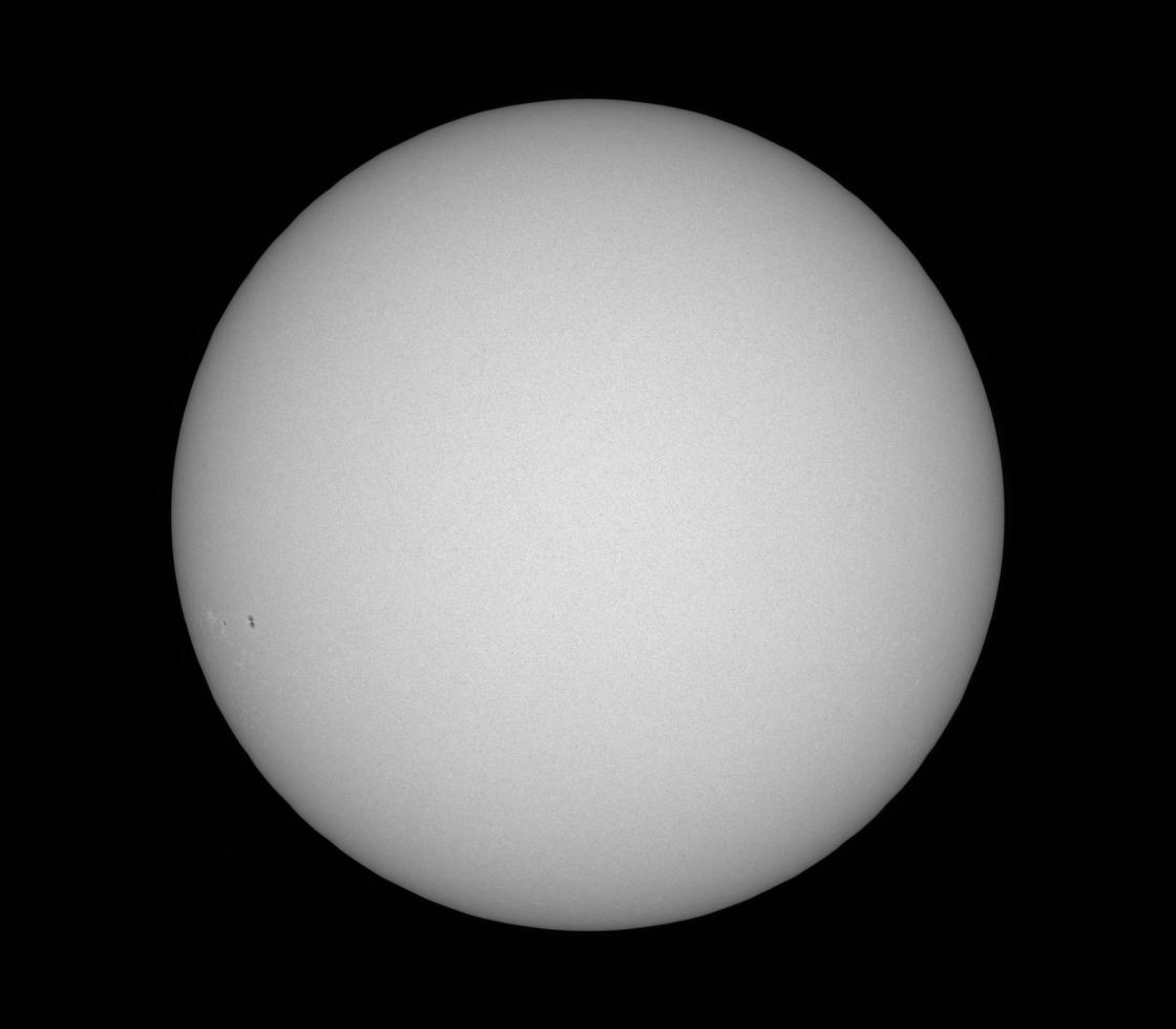 Solar Dynamics Observatory 2021-01-19T08:21:10Z