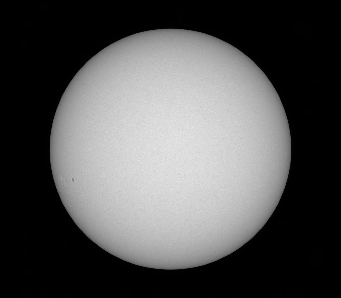 Solar Dynamics Observatory 2021-01-19T08:28:19Z