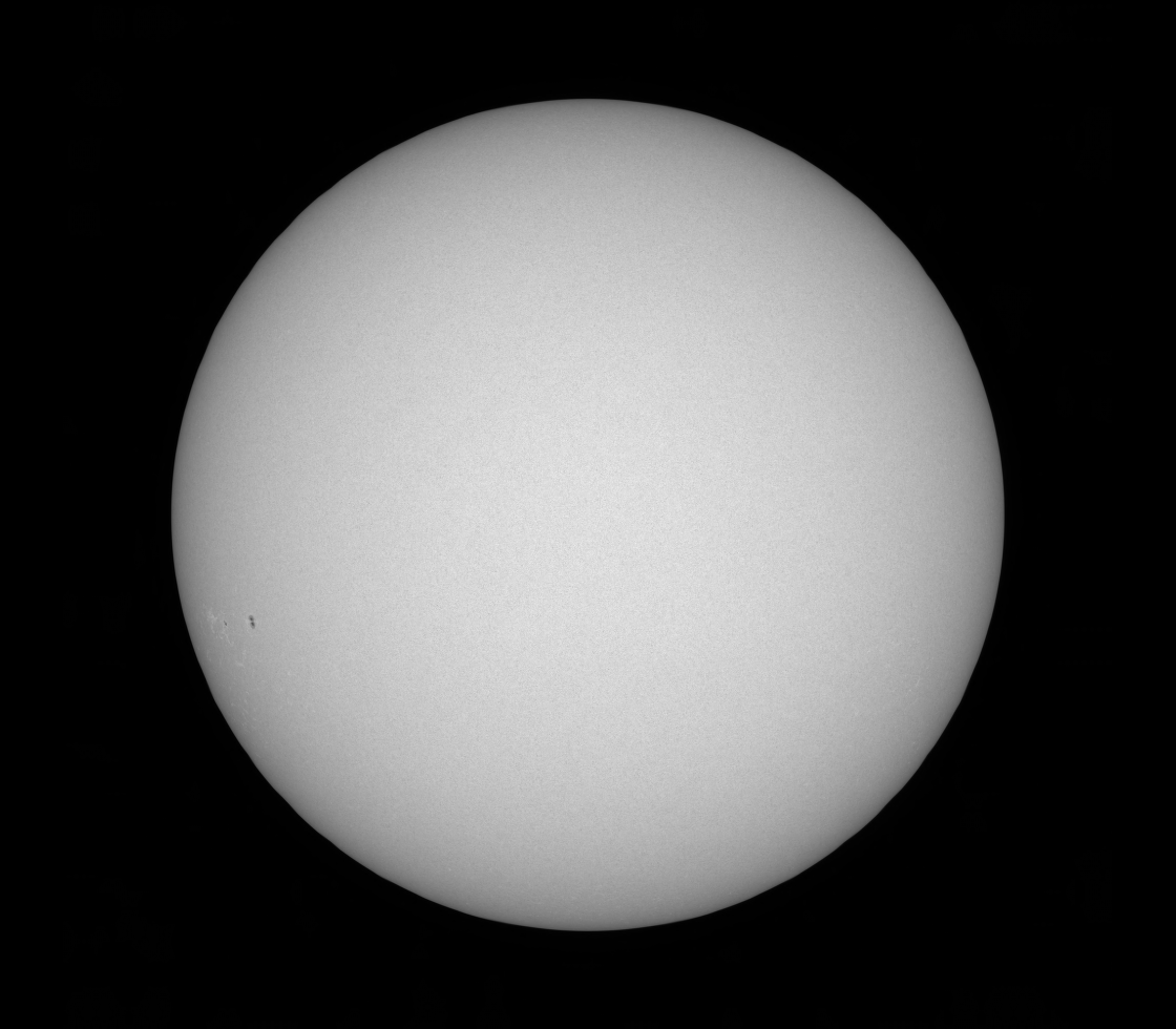 Solar Dynamics Observatory 2021-01-19T08:37:08Z