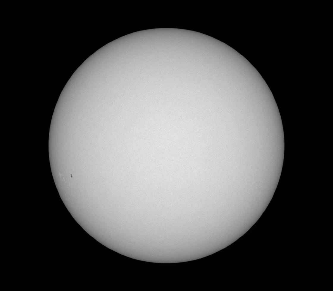 Solar Dynamics Observatory 2021-01-19T08:51:34Z