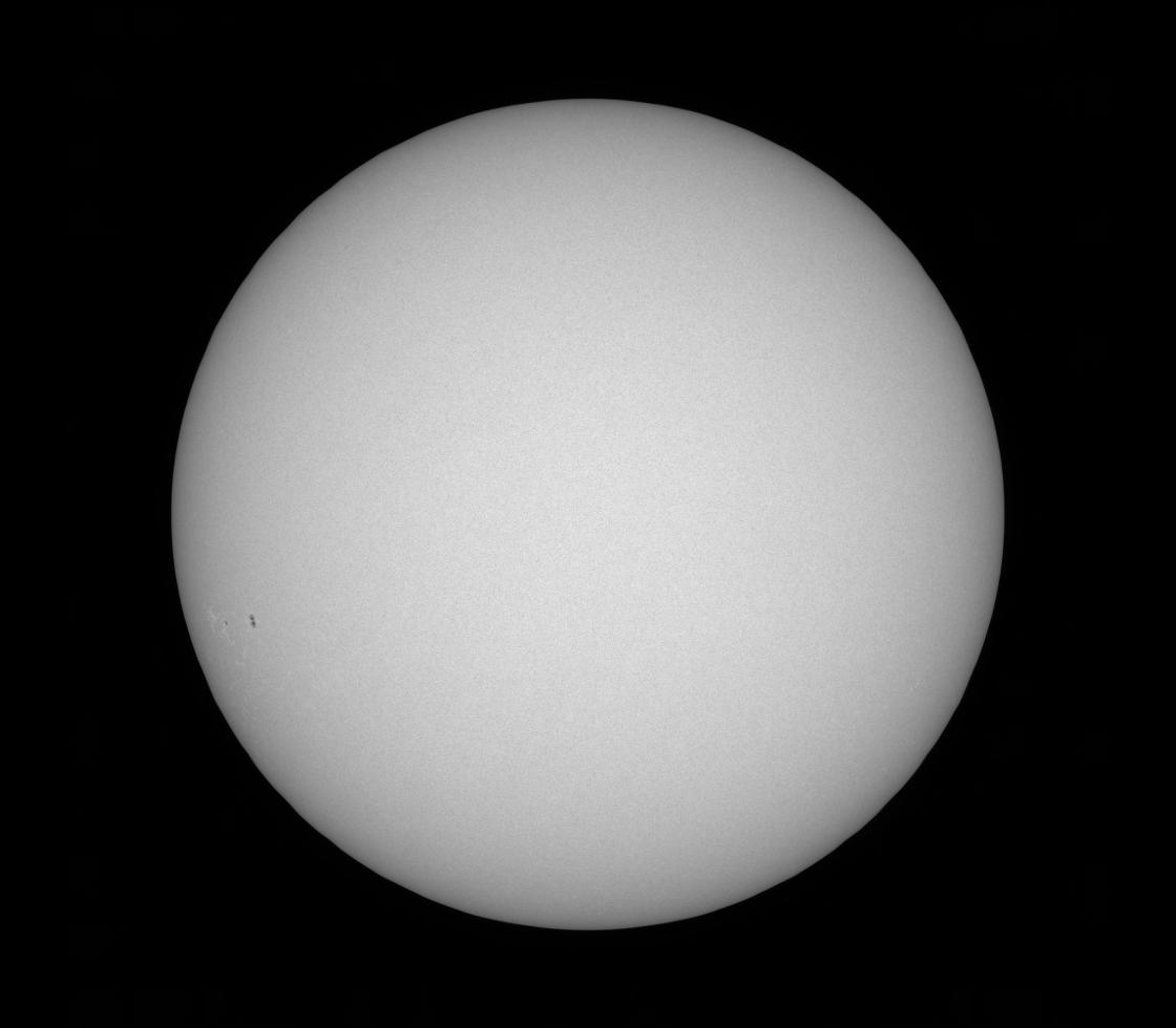 Solar Dynamics Observatory 2021-01-19T08:58:30Z